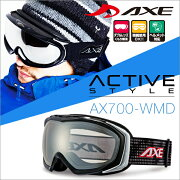 チャレンジ アックス スノーボードゴーグル ゴーグル スノーゴーグル ヘルメット