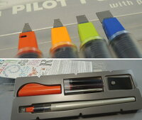 PILOTParallelPenパイロットパラレルペンカリグラフィペン(1.5/2.4/3.8/6.0mm)