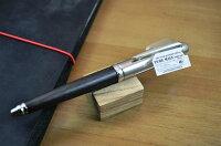三菱 PURE MALT oak wood premium editionピュアモルト 加圧式ボールペン