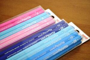 三菱鉛筆 パレット