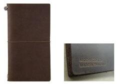 ★国内宅配便配送料無料★TRAVELER'S notebookミドリ トラベラーズノートOSP5