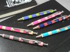 SLIP-ON SIERRA 木軸ボールペン(ボーダーショートタイプ)