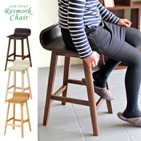 カウンターチェア北欧木製カウンタースツールチェアハイスツールアンティーク風作業椅子ダイニングチェアおしゃれイスカウンターチェアーハイチェアーインテリアキッチンバーチェアーフレンチカントリー