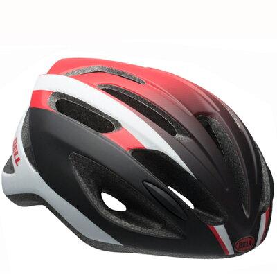 ベルロードバイクヘルメットクレストRBELLCRESTRマットホワイト/レッド/ブラックUA(54-61cm)7083361