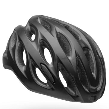 【BELL ベル ロードバイク ヘルメット】 ドラフト アジアンフィット DRAFT AF マットブラック UA(54-61cm) 7080363 大人用 ロードバイク ヘルメット