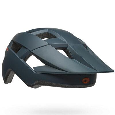 BELLベルヘルメットスパークBELLSPARKマットスレート/オレンジUAサイズ(54-61cm)7101710