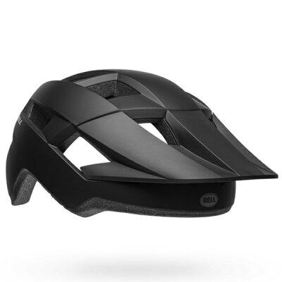 BELLベルヘルメットスパークBELLSPARKマットブラックUXLサイズ(56-63cm)7103341