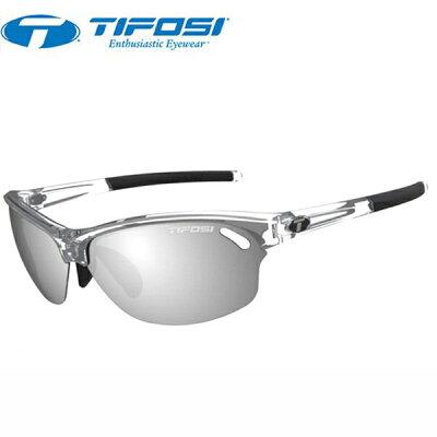 TIFOSI(ティフォージ)自転車サングラスWASPワスプクリスタルクリア・スモーク/ACレッド/クリア1280105301