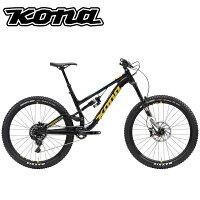 KONA(コナ)PROCESS153DLプロセス153DLフレームマウンテンバイク