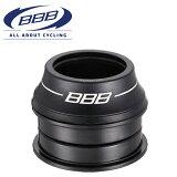 BBB BHP-50 (BBB セミインテグレーテッド ヘッドセット) 506216 ブラック