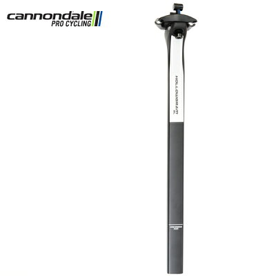 CannondaleキャノンデールHollowGramSL27KNOTCarbonSeatpost-0mmoffsetK2601000