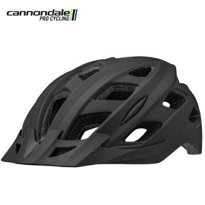 【即納在庫あり】CANNONDALEキャノンデールクイックCSPCBK自転車ヘルメット