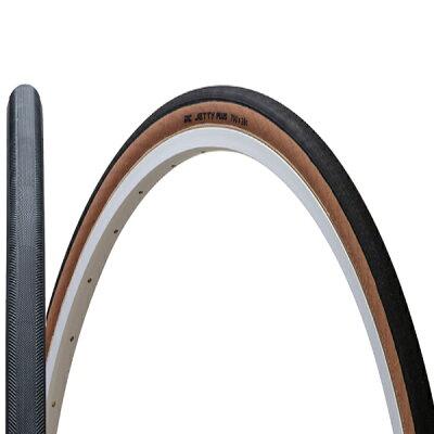 IRCアイアールシー自転車タイヤ700x23cJETTYプラススキンサイド