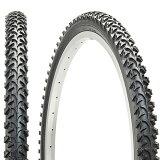 【2本セット】 マウンテンバイク タイヤ GIZA Products ギザ C-1040N 26x1.95 BLK TIR17100