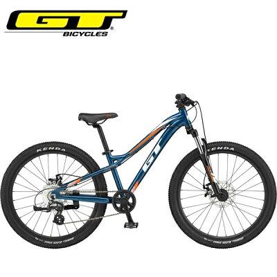 2021GTキッズ子供自転車ストンパーエース24GTSTOMPERACE24ディープティール24インチ