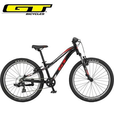 2021GTキッズ子供自転車ストンパープライム24STOMPERPRIME24ブラック