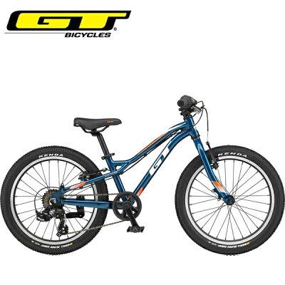 2021GTキッズ子供自転車ストンパーエース20GTSTOMPERACE20ディープティール20インチ