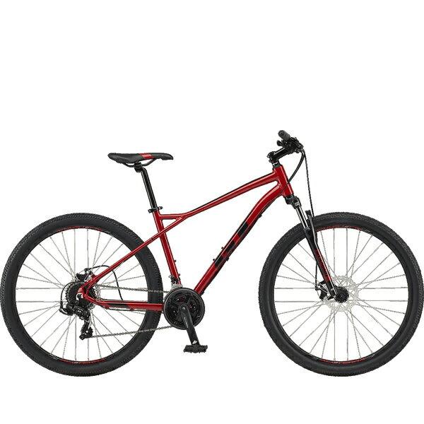 自転車・サイクリング, マウンテンバイク 2021 GT AGGRESSOR SPORT 27.5 27.5