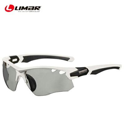 LIMAR(リマール)サングラスGLS03801OF8.5PHWHT/BLK