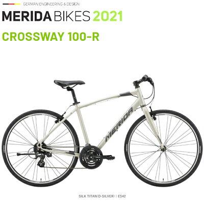 メリダクロスバイクMERIDACROSSWAY100RER29(メリダクロスウェイ100R)2019