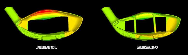 キャロウェイゴルフローグスターフェアウェイウッドフブキスピードスターバージョンカーボンシャフトROGUESTAR【ローグスターフェアウェイウッド】【あす楽対応】