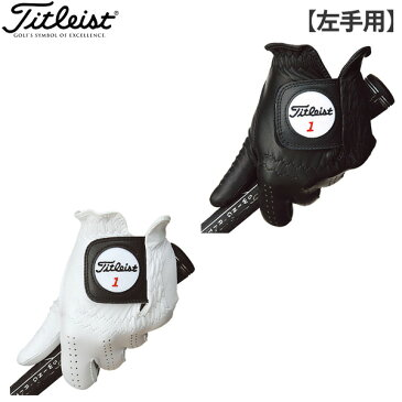タイトリスト ゴルフ TG77 プロフェッショナル グローブ【タイトリスト】【グローブ】