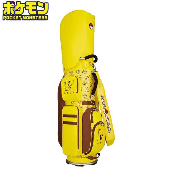 バッグ・ケース, キャディバッグ  PMCB001 Pocket Monsters