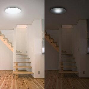 LEDシーリングライト〜6畳用WB50-T06DX使用イメージ