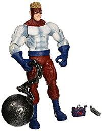 【中古】【輸入品・未使用未開封】Marvel Legends Marvel's Wrecking Crew Piledriver (Build Arnim Zola) 6 Inches by Hasbro