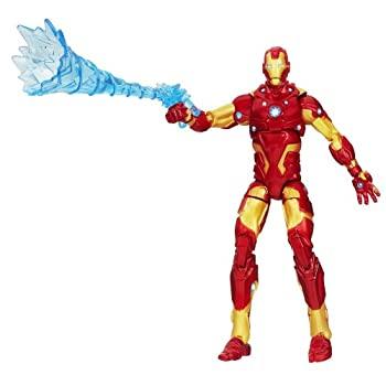 【中古】【輸入品・未使用未開封】MU Infinite 3.75インチ アイアンマン [ヒロイック エイジ] [おもちゃ&ホビー]画像