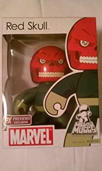 おもちゃ, その他 Marvel Mighty Muggs Previews Exclusive Figure Red Skull
