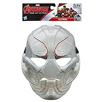 【中古】【輸入品・未使用未開封】The Avengers Hero Mask Series - Ultron画像