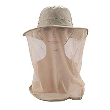 スポーツ・アウトドア, その他 Luwint Mosquito Head Netwith VeilBee Mosquito For