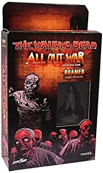 【中古】【輸入品・未使用未開封】The Walking Dead All Out War 78544???erranti (Expansion???edition Italienne)画像