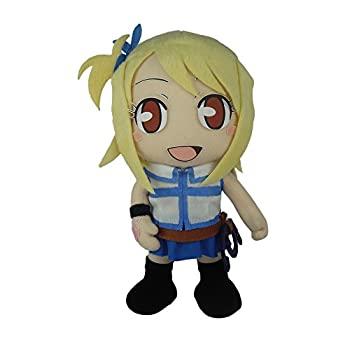 【中古】【輸入品・未使用未開封】Plush - Fairy Tail - Lucy Soft Doll Anime Gifts Toys Licensed ge52536画像