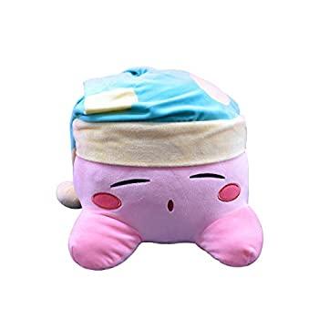 ホビー, その他 Just Toys LLC Kirby 12 Plush (Sleepy Hat)