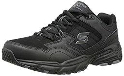 【中古】【輸入品・未使用未開封】Skechers Sport Men's Stamina Plus Sneaker