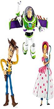 【中古】【輸入品・未使用未開封】SwimWays Toy Story Dive Characters画像