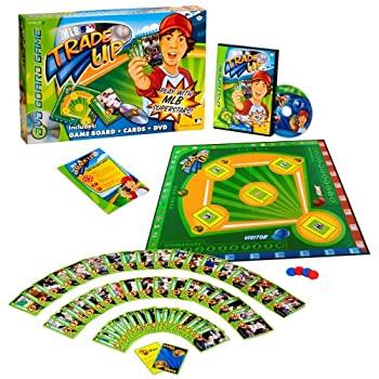 おもちゃ, その他 MLB? Trade Up! DVD Board Game