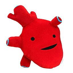 【中古】【輸入品・未使用未開封】I Heart Guts Humongous Heart Plush - I Got The Beat