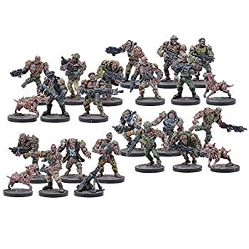 おもちゃ, その他 DeadZone Plague 3rd Gen Troopers