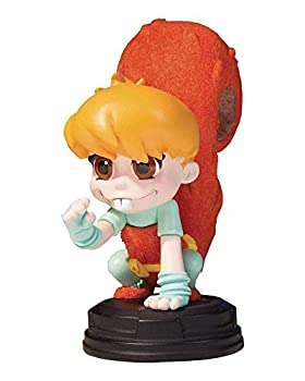 おもちゃ, その他 Marvel Squirrel Girl Animated Statue