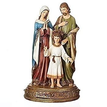 キッチン用品・食器・調理器具, その他 Holy Family Statue by Roman Inc.