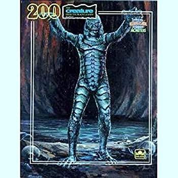【中古】【輸入品・未使用未開封】Universal Studios Monster Puzzle Creature From The Black Lagoon画像