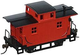 【中古】【輸入品・未使用未開封】Bachmann Trains ボバー カブース ペイント アンレット レッド HOスケール