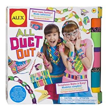 【中古】【輸入品・未使用未開封】All Duct Out画像