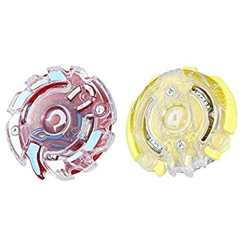 おもちゃ, その他 Beyblade Burst Evolution Dual Pack Orpheus and Unicrest U2