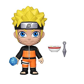 【中古】【輸入品・未使用未開封】Funko 5 Star: Naruto - Naruto [並行輸入品]画像