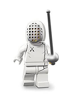 おもちゃ, その他 LEGO Minifigures Series 13 Fencer Construction Toy mfs13FENCER