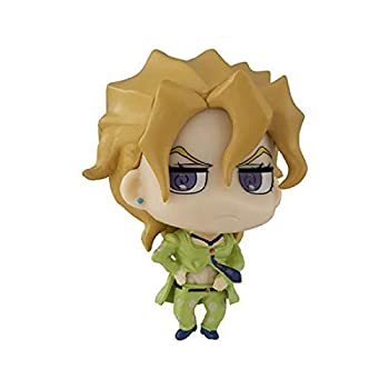 おもちゃ, その他 JoJos Bizarre Adventure Golden Wind Mini Figure - Pannacotta Fugo